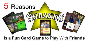Fun Card Game to Play with Friends