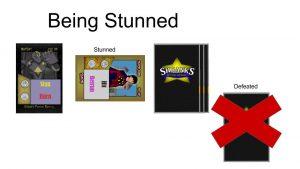 Stun Character Cards