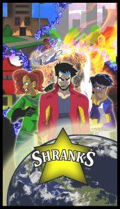 Shranks Manual Cover