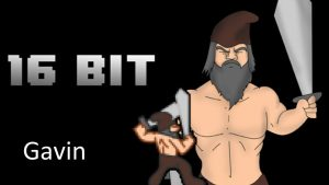 Gavin of 16 Bit