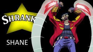 Shane of the Shranks Universe