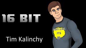 Tim Kalinchy Header