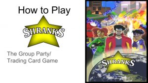 How to Play Shranks