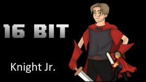 Knight Jr of 16 Bit